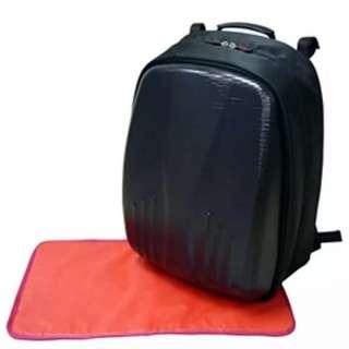 Simple Dimple Diaper Bag-Large