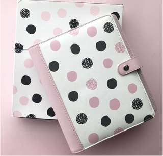Kikki K Why Not (discontinue) A5 planner