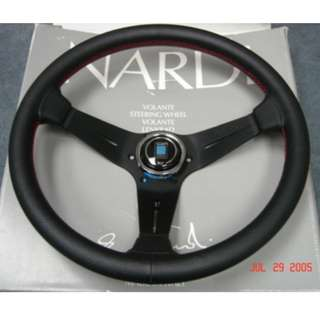 Nardi Steering Wheel 8928 Drift
