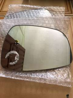 Hyundai elantra MD 2011-2014 original side mirror