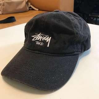 Stussy Tokyo 限定 東京限定 老帽