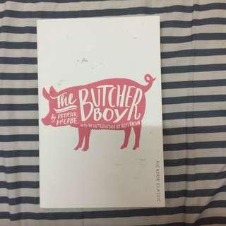Patrick McCabe - The Butcher Boy