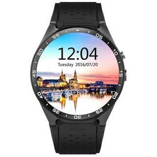 KingWear KW88 Smart Watch with FREE SHIPPING