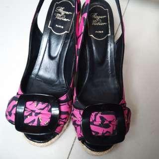 🚚 RV坡跟鞋