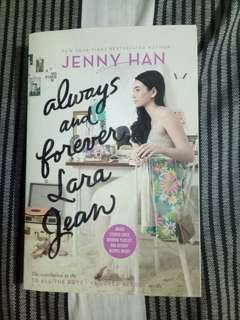 Always and Forever, Lara Jean (The Conclusion to the To All The Boys I've Loved Before Series)
