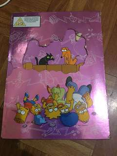 The Simpsons collectors edition