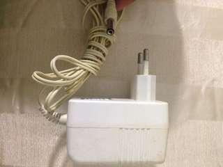 Apple speaker charger