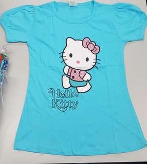 Wholesale Hello Kitty T-shirt