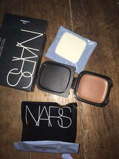 Auth Nars Cream Foundation