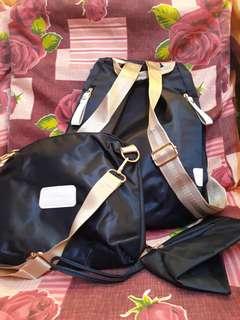 3 in 1 travel bag