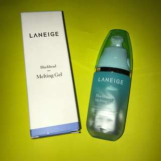 LANEIGE - BLACKHEAD MELTING GEL