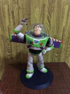 buzz lightyear collectible figure
