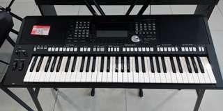 Yamaha Keyboard PSR-S975+adaptor kredit jakarta18