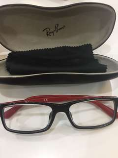 Ray ban Spectacle Frame