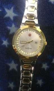 Jewerly watch