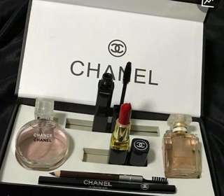 Chanel 5in1  CODENANI