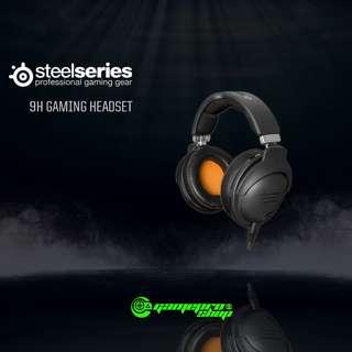61101 - SteelSeries 9H Gaming Headset