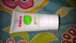 Oxy acne control moisturizer 20g