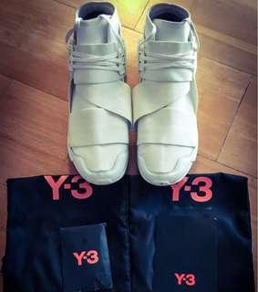 Adidas Y3 Yohji Yamamoto Qasa