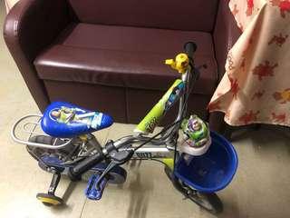 小童單車(就地方交收價錢可議)