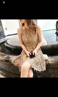 小晚禮服 晚裝裙