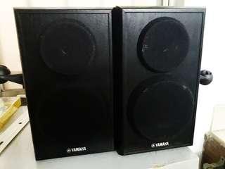 Yamaha NS-B150 Surround Speakers