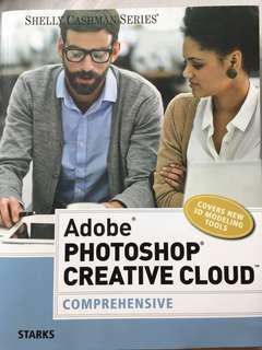 Adobe Photoshop Creative Cloud Comprehensive