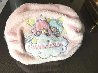 2006年 Little twin stars 化妝包 pouch 中古