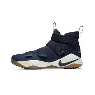 Nike Lebron Soldier 11