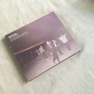 Super Junior 4th Album Bonamana