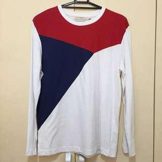 H&M Longsleeves Shirt