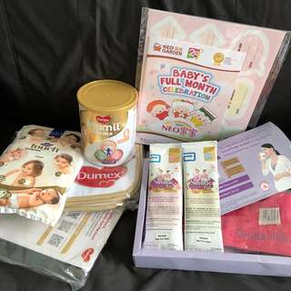 Mums-to-be Pregnancy/Maternity Kit