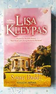 Novel by Lisa Kleypas - Sugar Daddy
