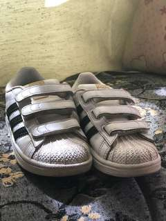 Adidas superstar 10c