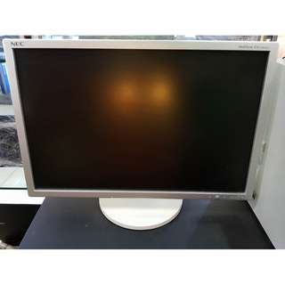22'' & 24'' inches wide screen monitor super sale dell , hp , iyama led