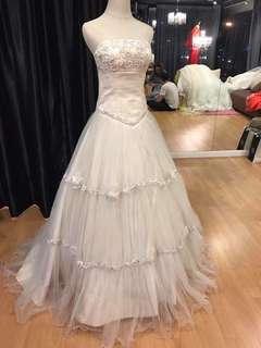 Wedding Gown bridal wear
