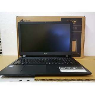 brandnew acer core i3 7th generation sale !!!