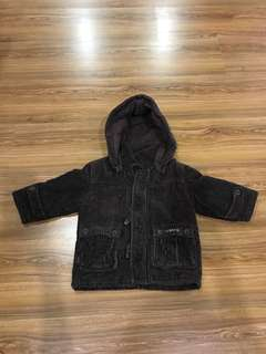 Sprout thick jacket for 1yo