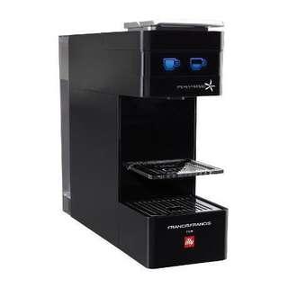 illy Y3 Espresso Machine