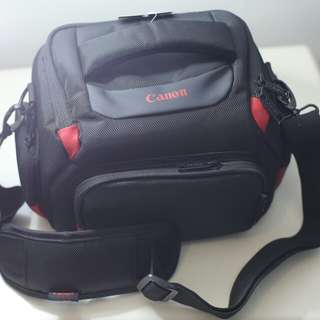Canon Sling Camera Bag (M size only)