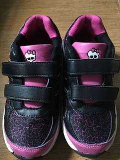 monster high rubbershoes s13