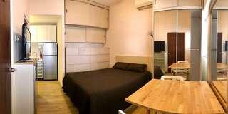Private Studio for Rent