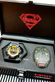 CASIO G-SHOCK GA-700BY-1APRDC GA-700BY