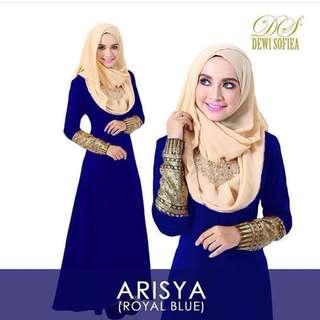 Arisya Dress