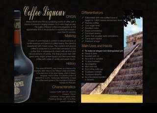 墨西哥🇲🇽咖啡酒 (最後折扣:$1000/1箱12支)