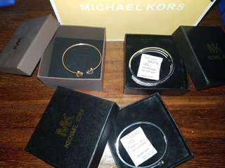Authentic Michael Korsss bangels