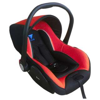 Baby car safety seats