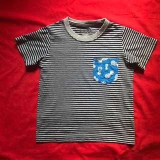 Boys shirt 4-5T