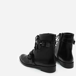 BOOTS, WOMEN SHOES, ANKLE BOOTS