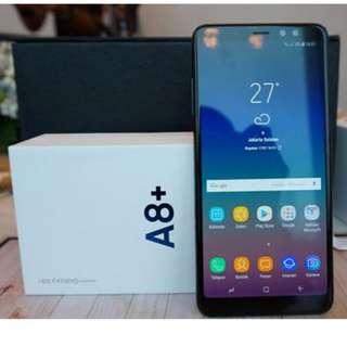 Promo Samsung A8+ di Erafone BIP